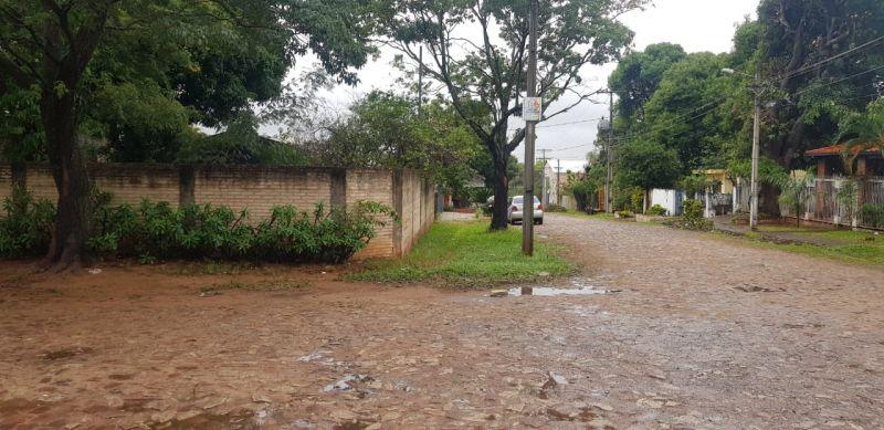 Terreno en venta La Asunción