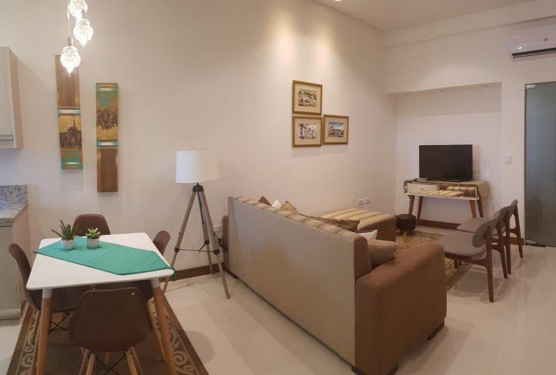 Apartamento en alquiler San Jorge 1 dormitorio