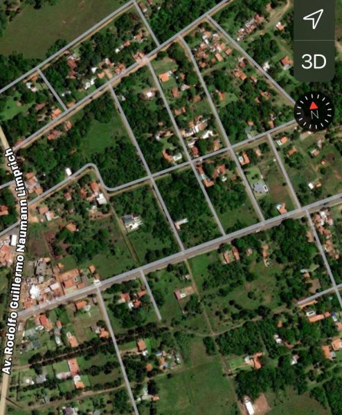 Terreno en venta Santo Domingo