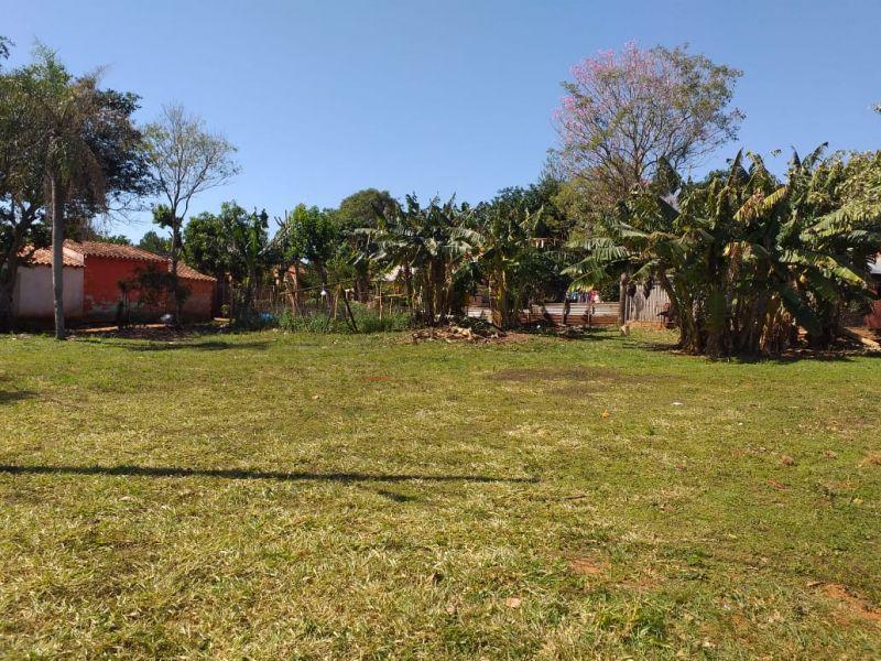Terreno en Mbokayaty Del Norte monoambiente