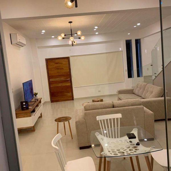 Casa en venta Nta. Sra. De La Asunción 4 dormitorios