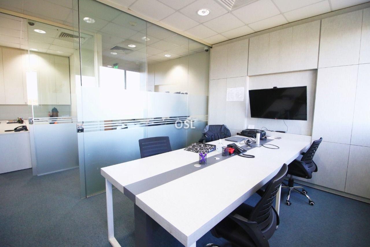 Oficina en venta Manorá 6 ambientes