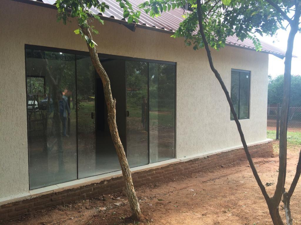 Casa en venta Valle Puku 2 dormitorios