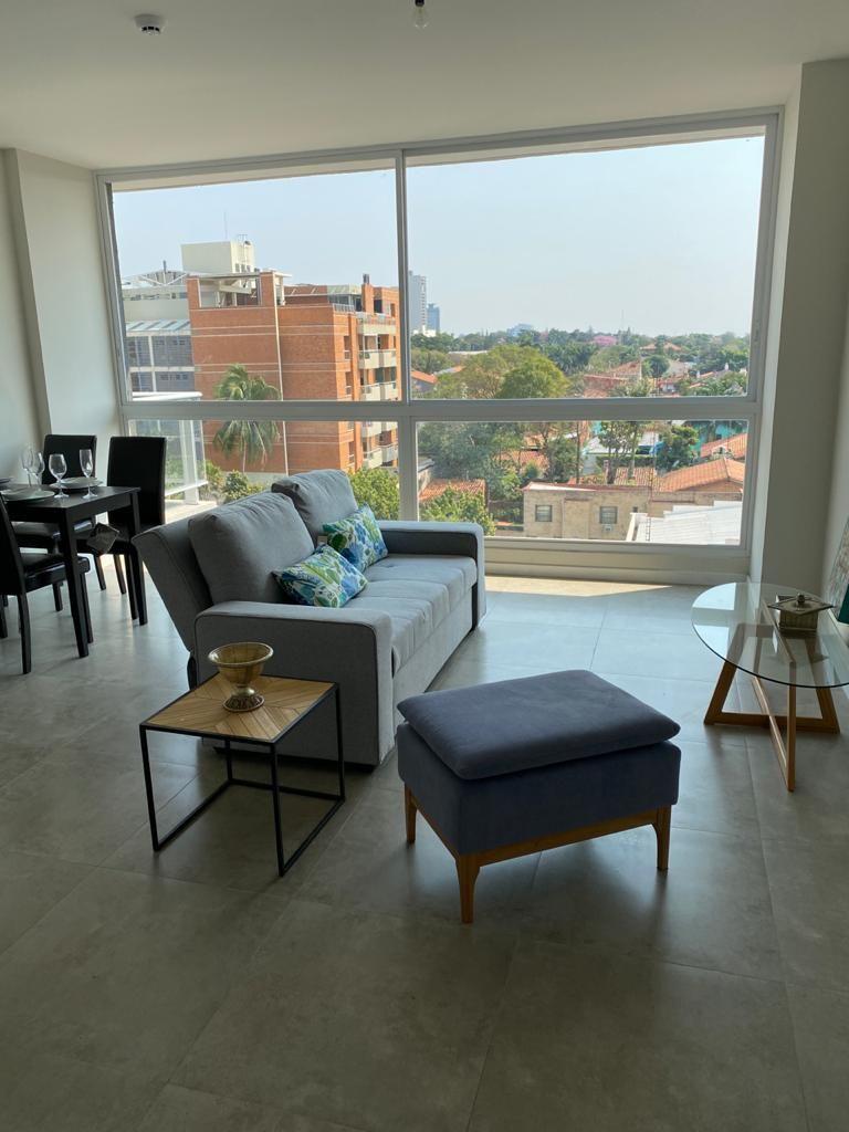 Apartamento en alquiler Herrera 2 dormitorios