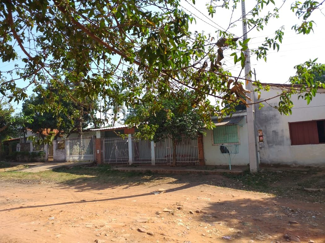 Casa en venta San José 2 dormitorios