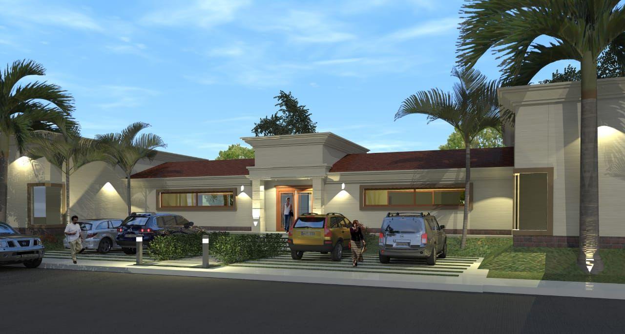 Casa en venta Jardín 7 dormitorios