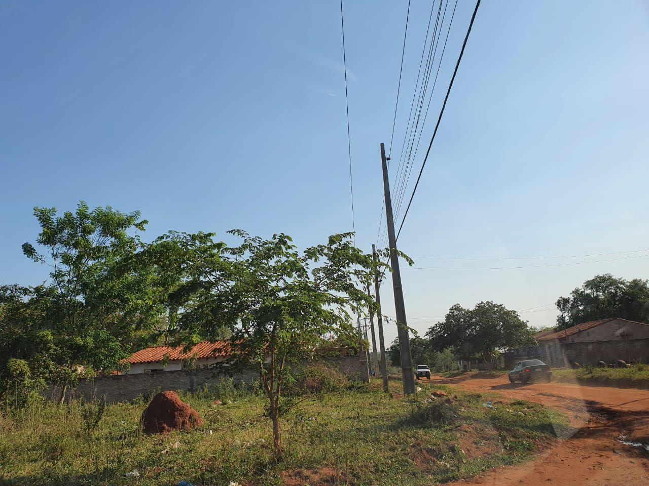 Terreno en venta Marambure