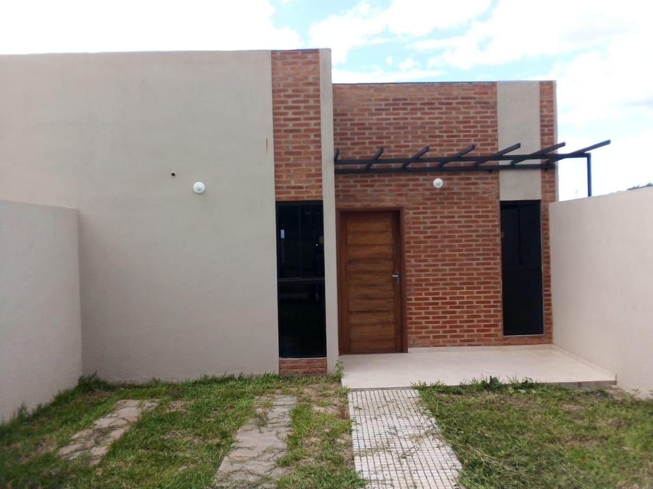 Casa en venta Mora Cué 2 dormitorios