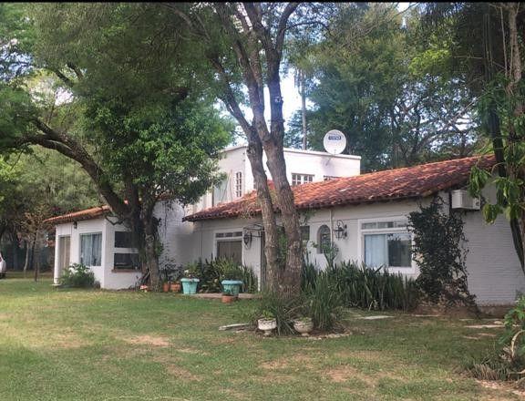 Casa en alquiler Villa Real 4 dormitorios