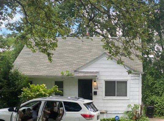 Casa en Detroit - Michigan 3 dormitorios