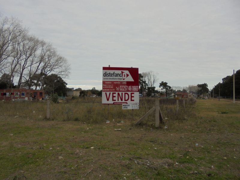Venta de Lote Hasta 200 mts. en San Bernardo