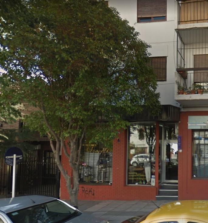 Local en venta y alquiler Palermo
