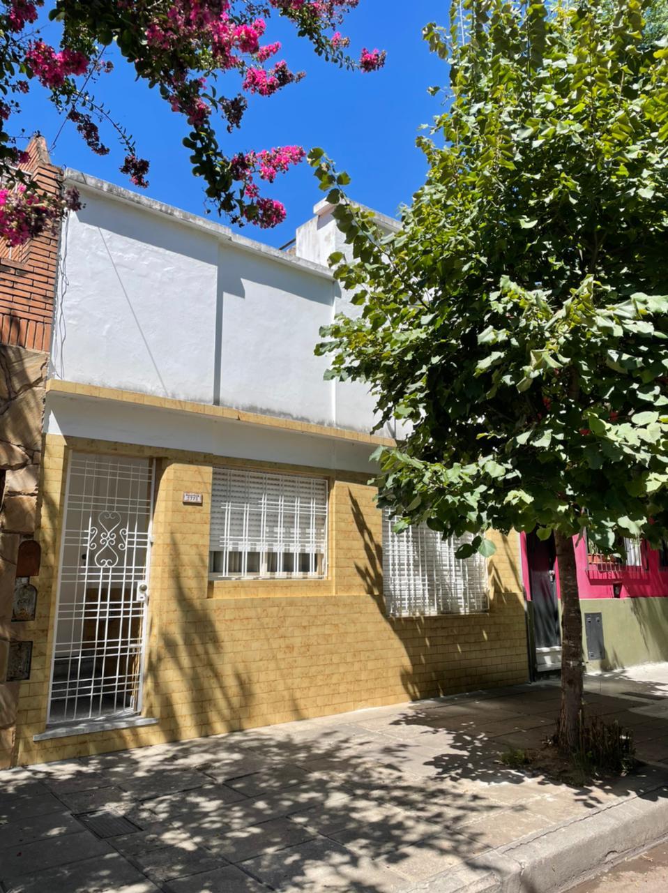 Casa en venta Parque Chas 4 ambientes