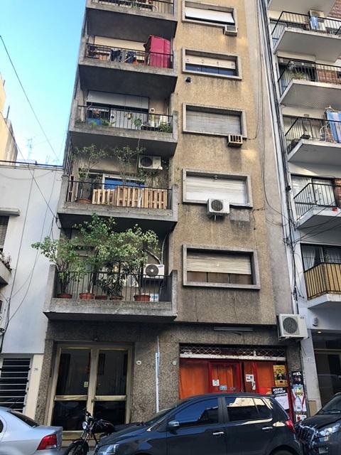 Alquiler de Departamento 3 ambientes en Barrio Norte