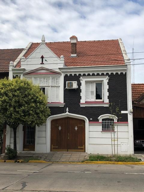 Casa en venta Nuñez 5 ambientes