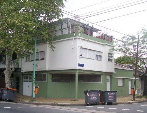 Lote en venta Villa Ortuzar