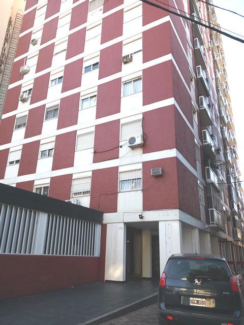 Departamento en alquiler Palermo 4 ambientes