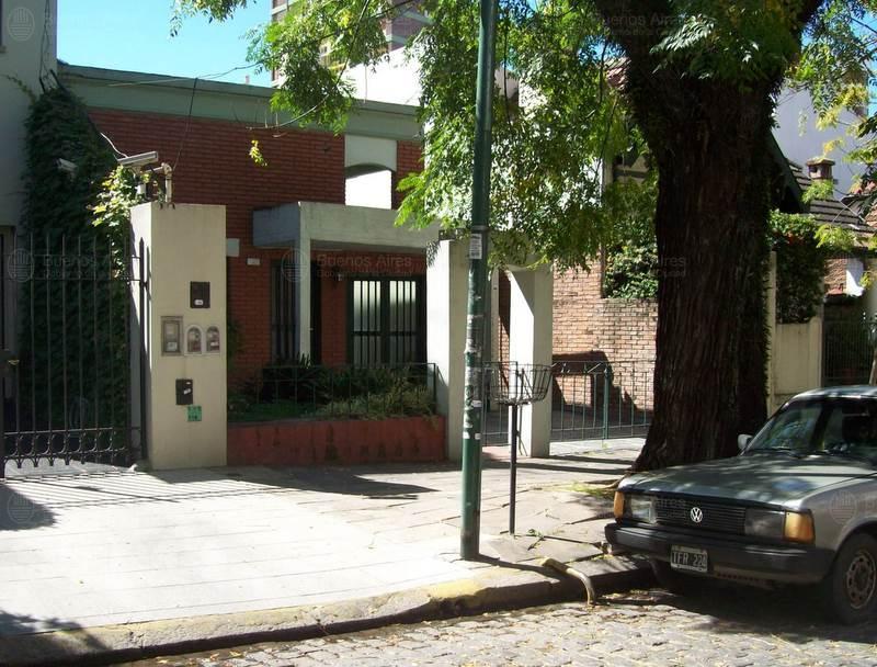 Lote en venta Belgrano
