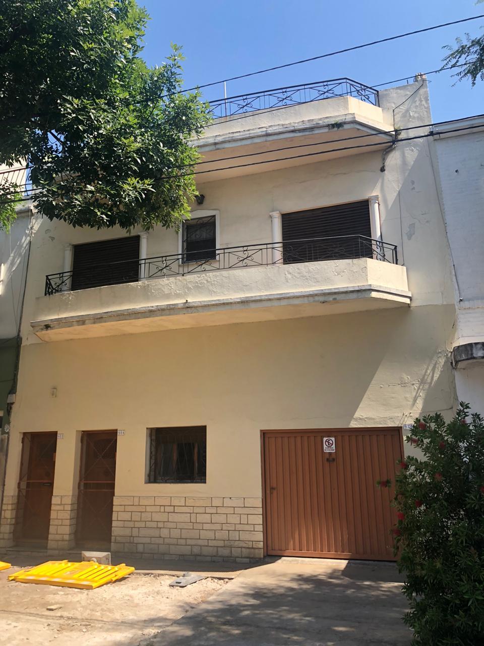 Casa en venta Chacarita 7 ambientes