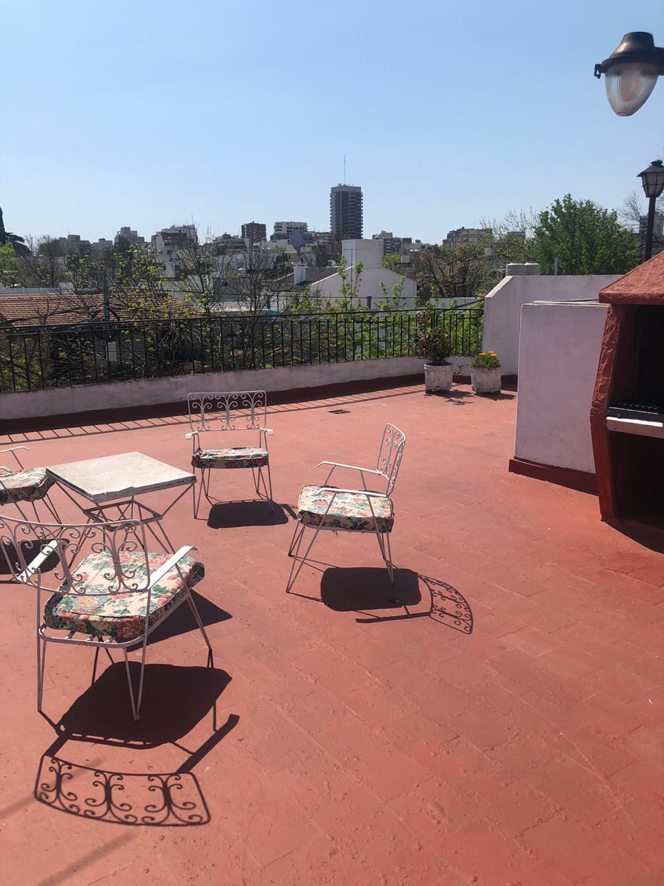 Casa en venta Villa Urquiza 4 ambientes