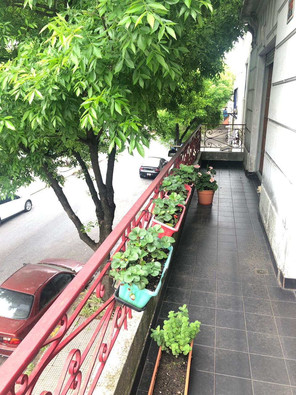 Casa en venta Chacarita 4 ambientes