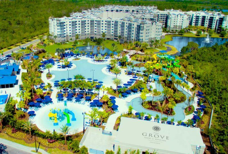 The Grove Resort & Spa - Orlando - Condominio en Florida