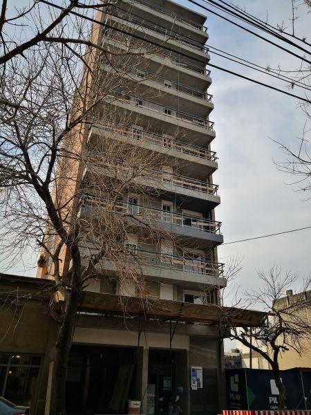 Maipu 2021 - Edificio en Abasto 1 dormitorio