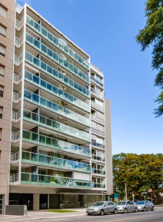 Gala Trend - Edificio en Punta Carretas 2 dormitorios