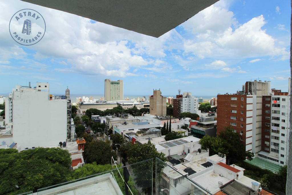 Vista Carretas - Edificio en Punta Carretas