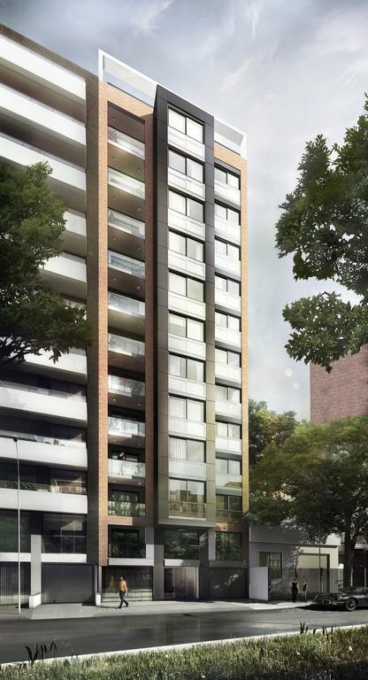 CEDAR VIEW - Edificio en Parque Batlle