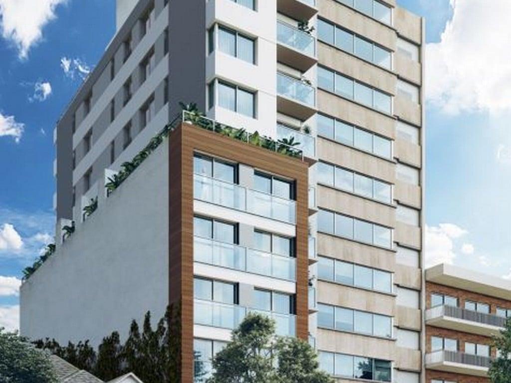 PUERTO AVENTURA - Edificio en Pocitos