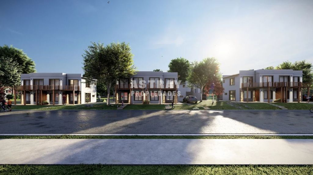 Casas del Country - Edificio en Piriapolis