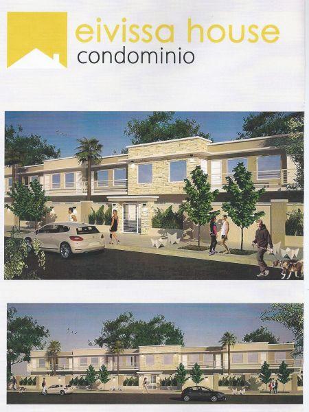 Eivissa House - Condominio en Mu?iz