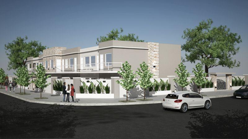 Urbano 22 - Condominio en Bella Vista
