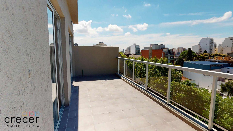 Lavallol 4528 - Edificio en Villa Pueyrredon 3 ambientes