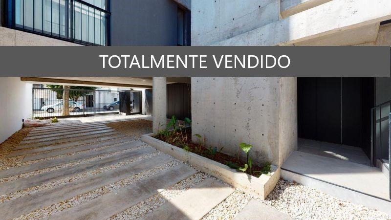 Freire 4558 - Edificio en Saavedra