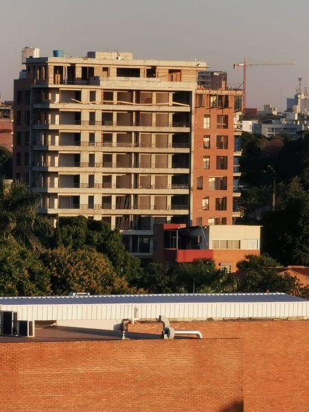 Edificio Ubrique Dominicana - Edificio en Barrio Jara 2 dormitorios