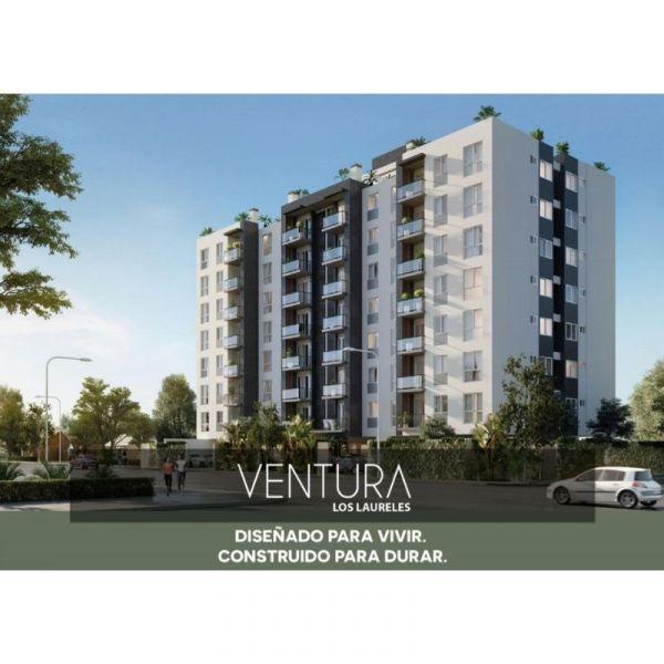 EDIFICIO VENTURA LOS LAURELES - Edificio en Los Laureles 1 dormitorio