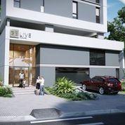 EDIFICIO BELIVE MOLAS - Edificio en Mburucuya 1 dormitorio