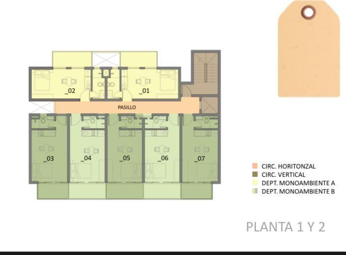 EDIFICIO RENTALIS VILLAMORRA - Edificio en Villa Morra