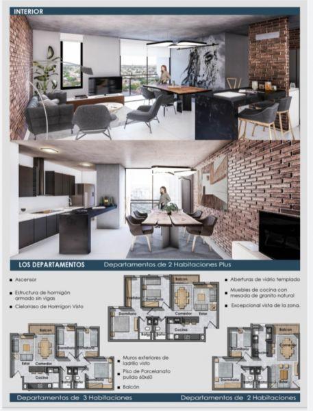 EDIFICIO INSIGNIA SOHO - Edificio en Ytay 1 dormitorio