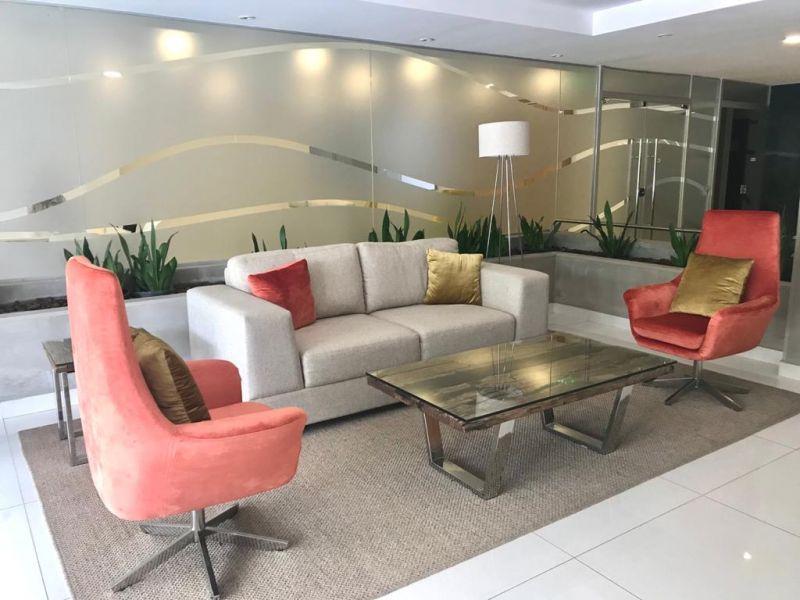 EDIFICIO TORRE SPANO - Edificio en Herrera 3 dormitorios
