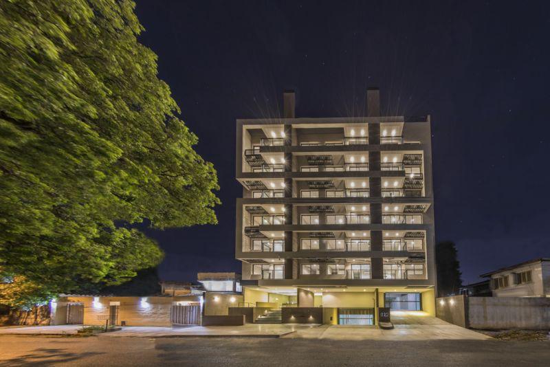 EDIFICIO BOSQUES DE VILLA MORRA - Edificio en 2 dormitorios