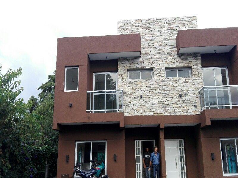 COMPLEJO SAN VICENTE - Barrio cerrado en San Miguel 3 ambientes