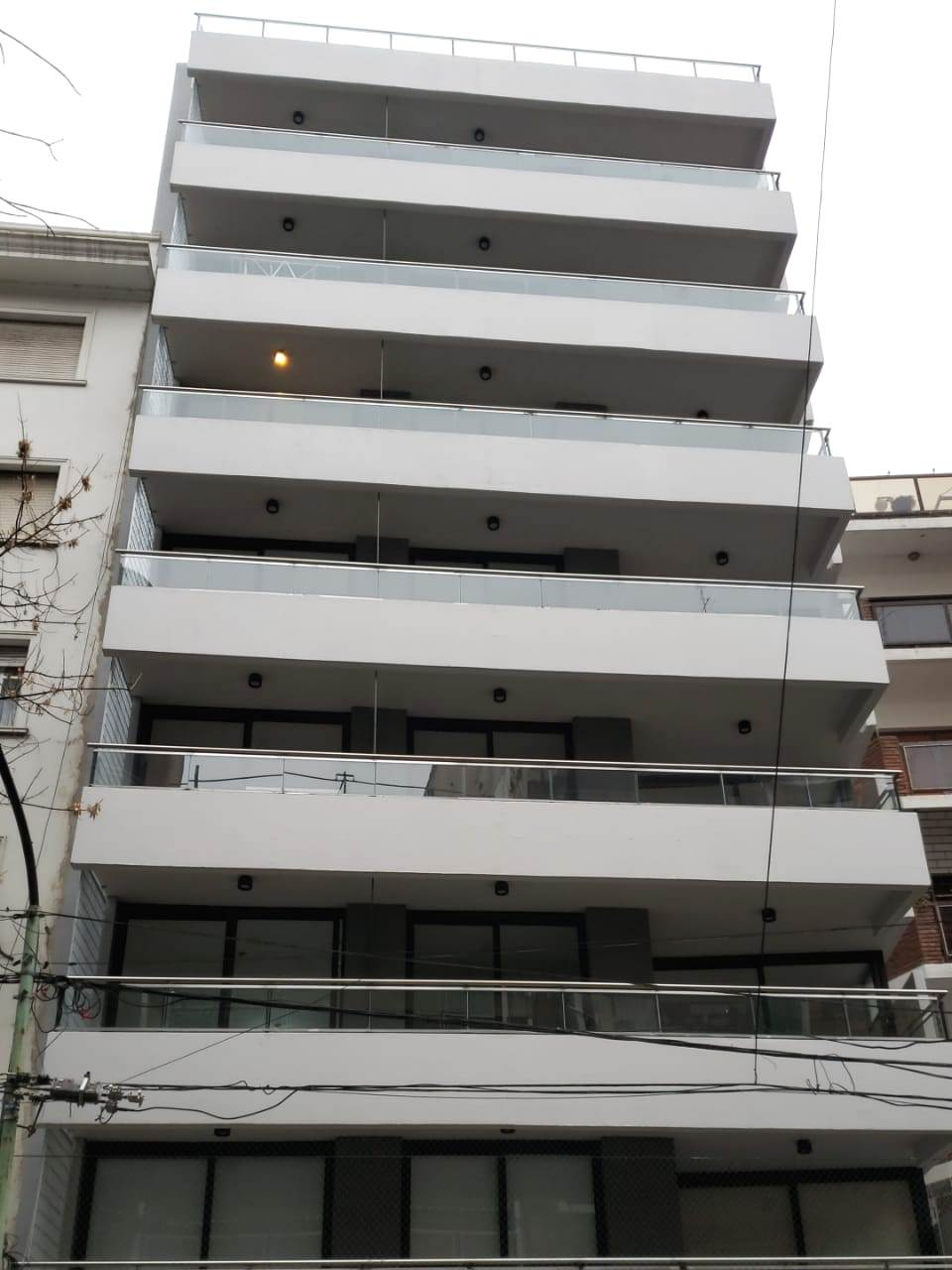 Viel 333 - Edificio en Caballito