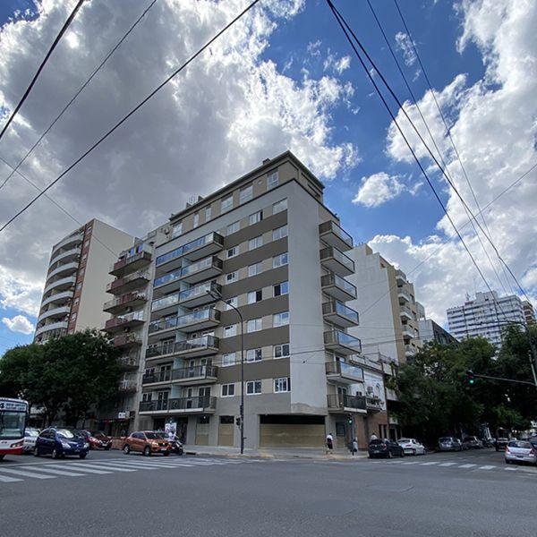 Directorio 1101 - Edificio en Caballito 2 ambientes
