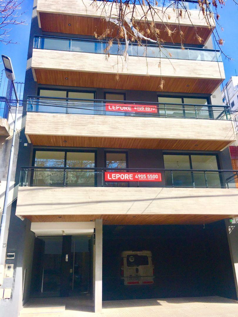 Craig 657 - Edificio en Caballito 3 ambientes