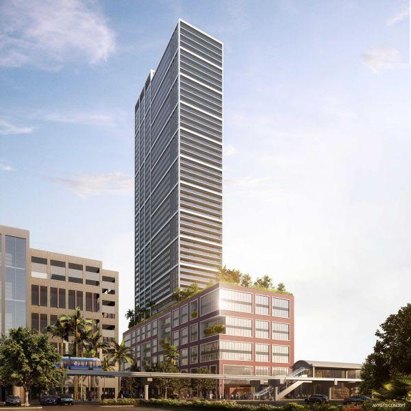 Natiivo - Miami - Edificio en Florida