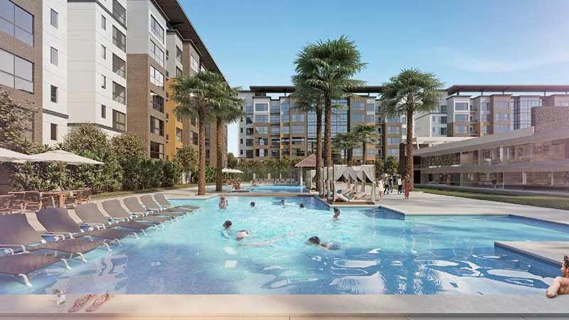 Sycamore Resort -Orlando - Barrio cerrado en Florida