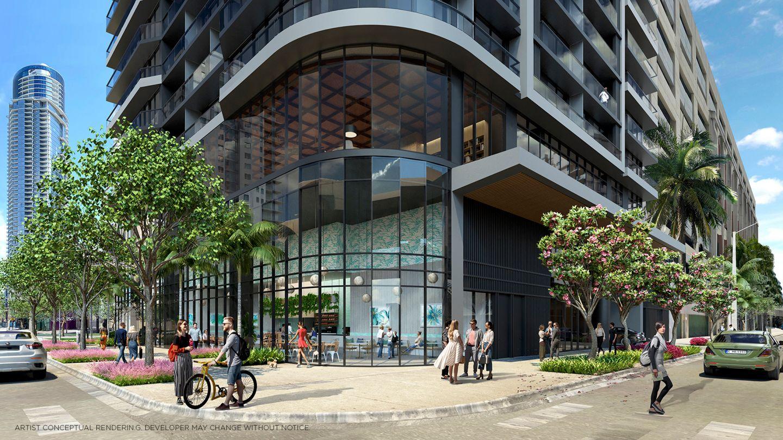 501 First Residences - Downtown Miami - Edificio en Florida